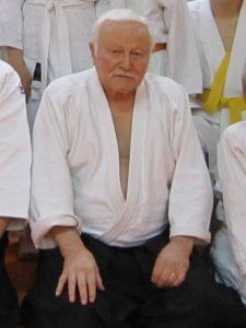 Bernard Monneret, fondateur du CLAM